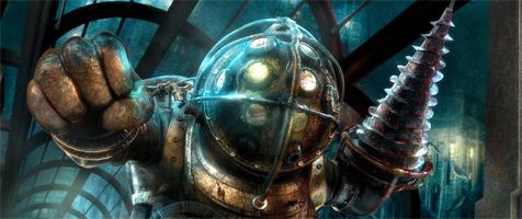 BioShock BANNER REELZ
